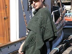 Chunky Autumn Knitwear To Inspire You