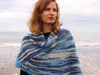 Knitted And Crochet Coastal Creations