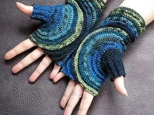 Stylish Designs For Glove Mitten Patterns