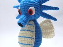 Gotta Stitch Em All Under The Sea