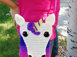 6 Of The Best Unicorn Themed Patterns On The Web