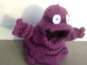 Gotta Stitch Em All Many Of Horror
