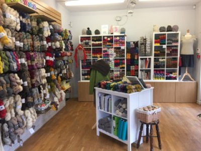 Yarn Store Of The Month Northern Yarn