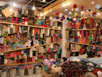 Yarn Store Of The Month Picknit