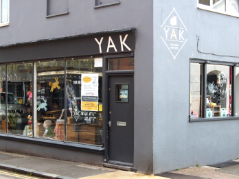 Yarn Store of the Month: YAK