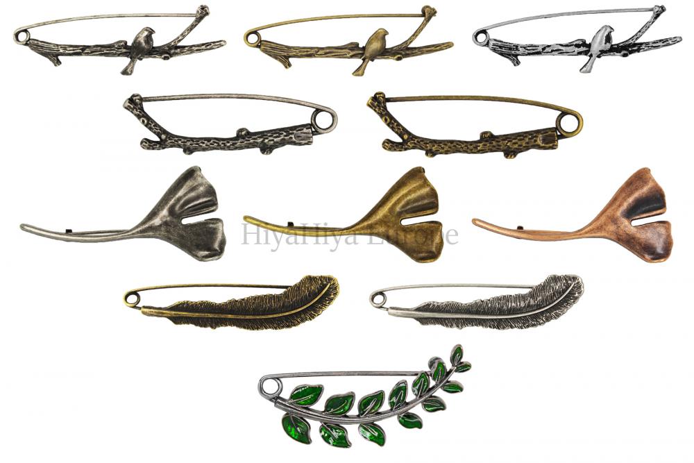 Shawl Pin Bundle, Image-0