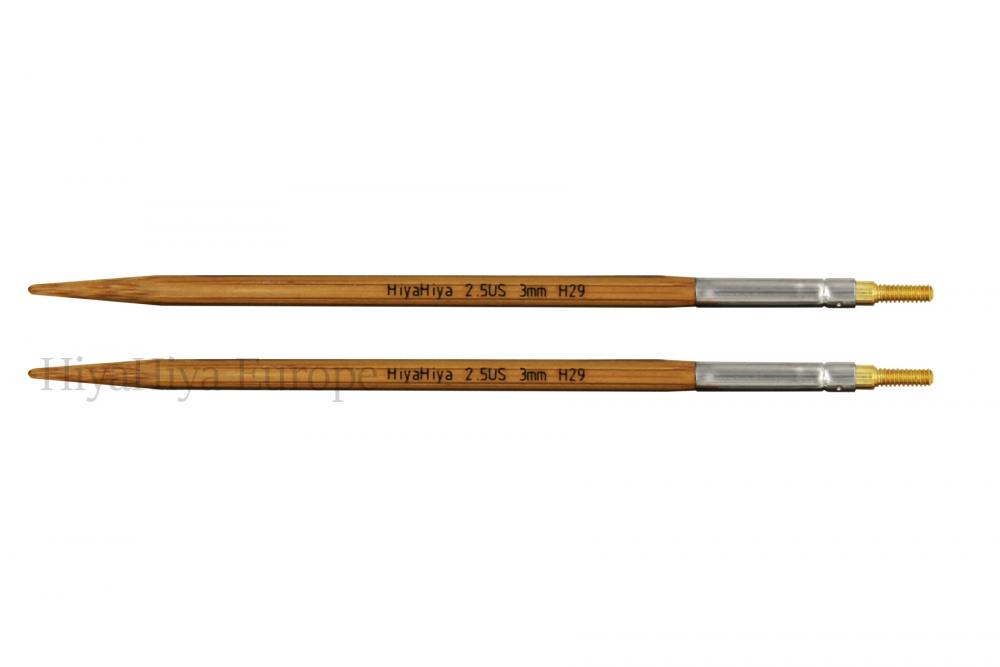 Bamboo Interchangeable Tips, Image-0