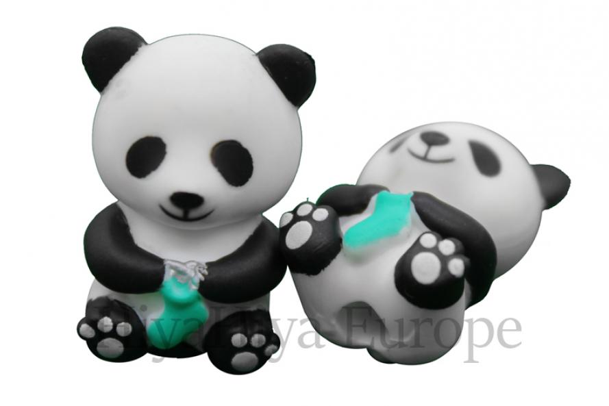 Panda Point Protectors, Image-2