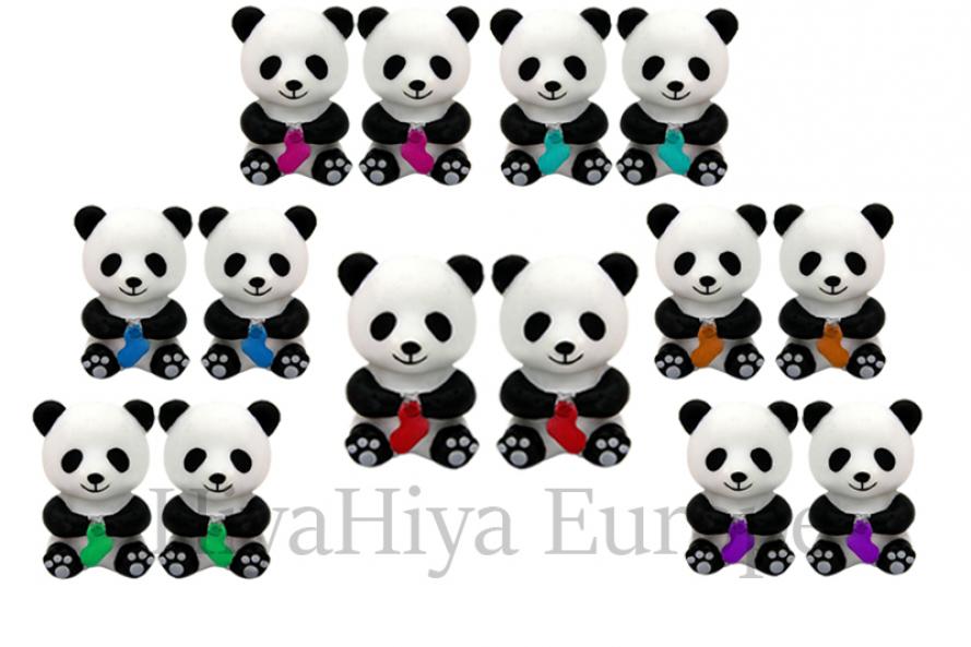 Panda Point Protectors, Image-0