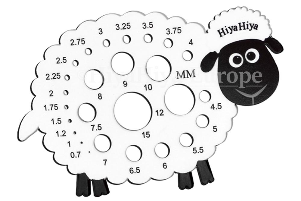 Sheep Needle Gauge, Image-0