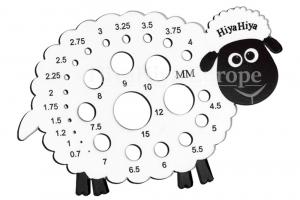 Sheep Needle Gauge