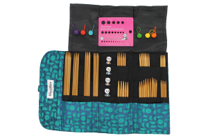Bamboo Combined DPN Plus Set