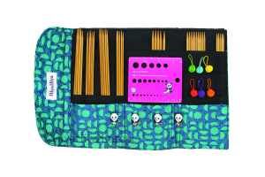Bamboo Combined DPN Set