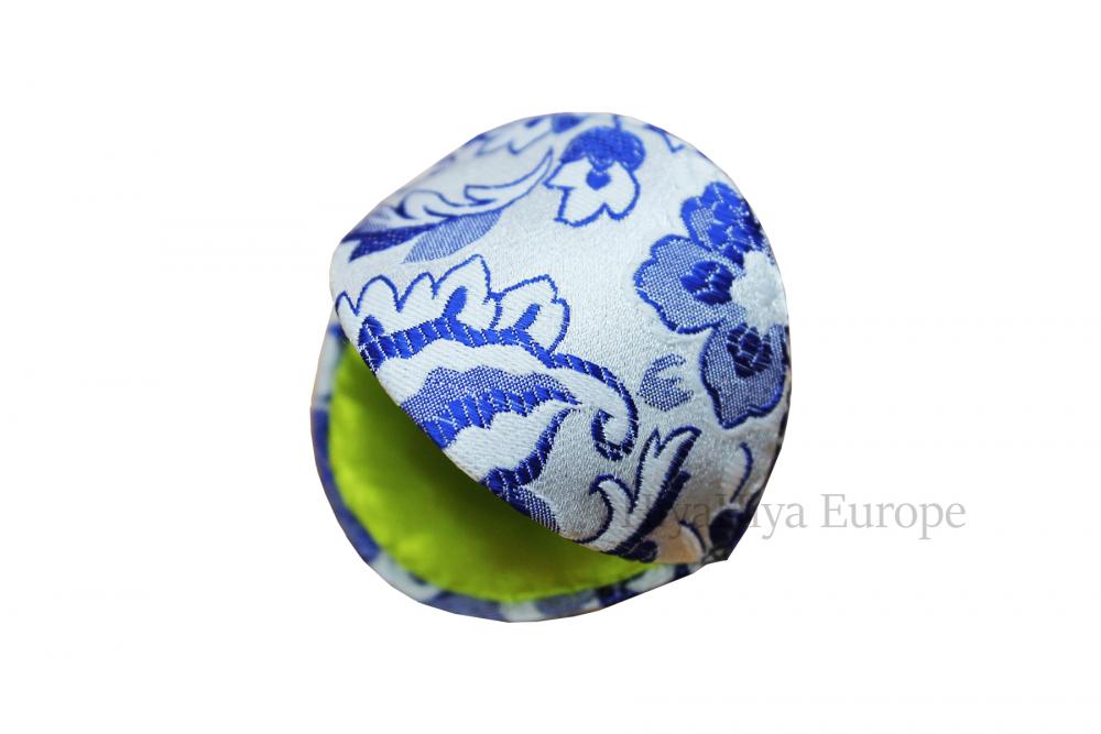 Dumpling Case and Colour Locking Stitch Markers Set, Image-5