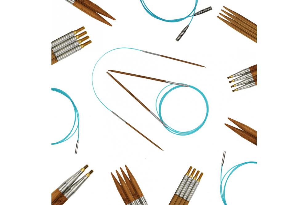 Bamboo Interchangeable Half-Pack, Image-0