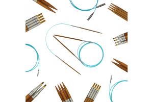 Bamboo Interchangeable Half-Pack