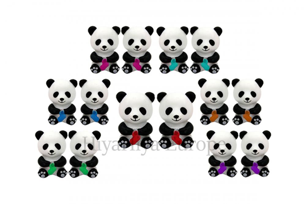 Notion Tin with Panda Point Protectors Bundle, Image-1