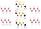 Mixed Dumpling Case and Yarn Ball Stitch Markers Bundle, Image-1