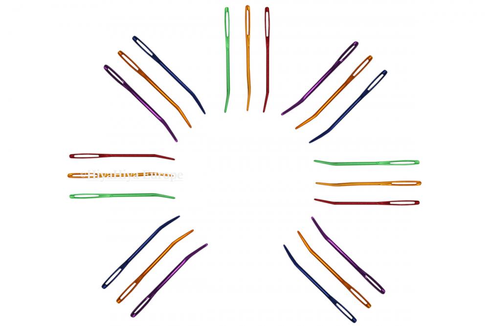 Darn It Yarn Needle Bundle, Image-0