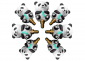 Panda Cable Stoppers Bundle, Image-0