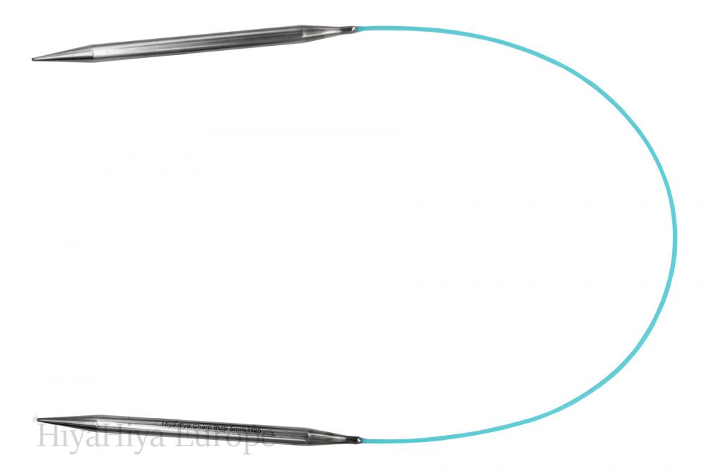 Sharp Fixed Circulars, Image-1