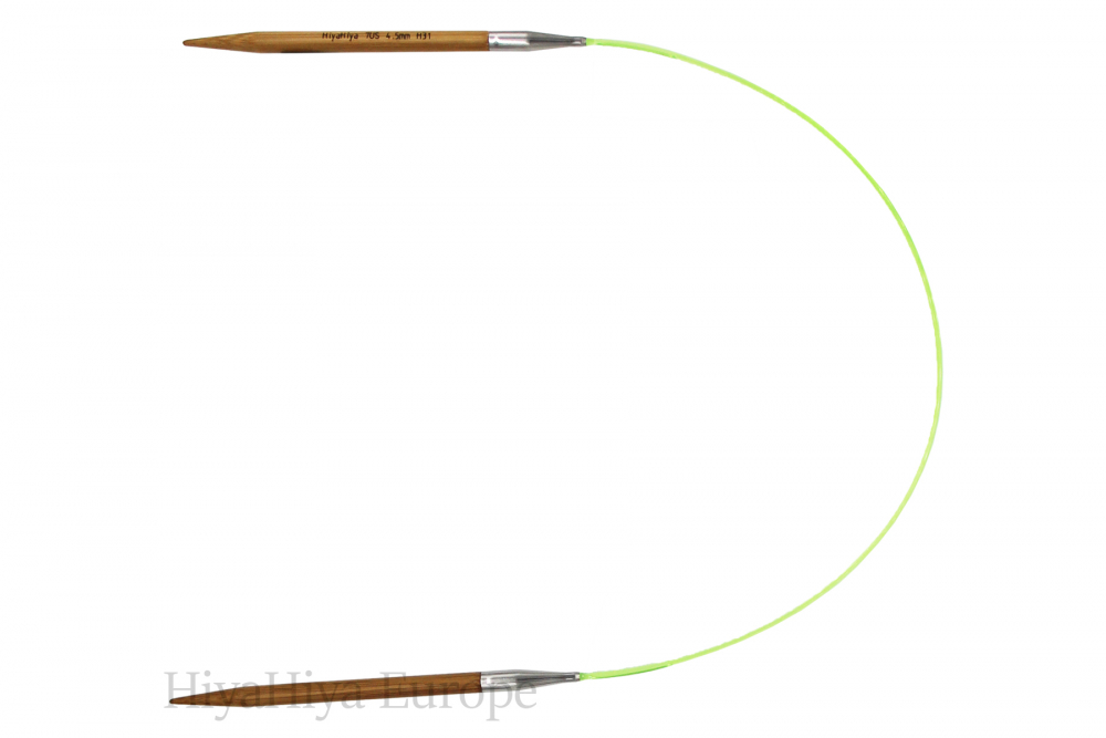 Bamboo Fixed Circulars, Image-1