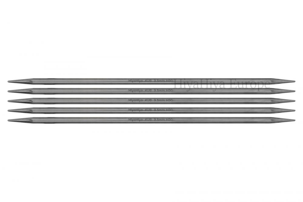 Steel DPNs, Image-0
