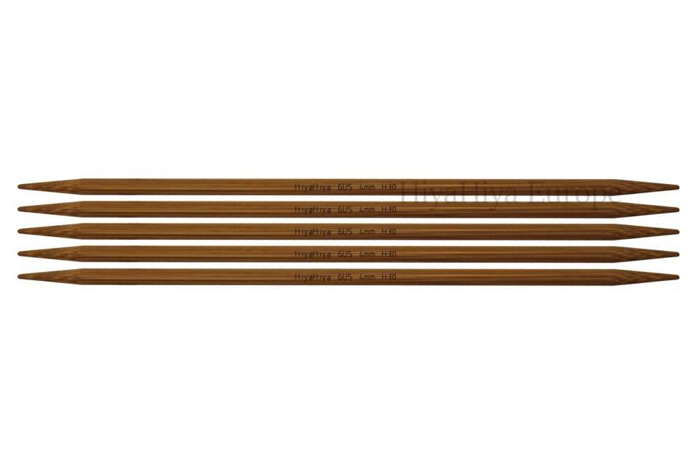 Bamboo DPNs, Image-0